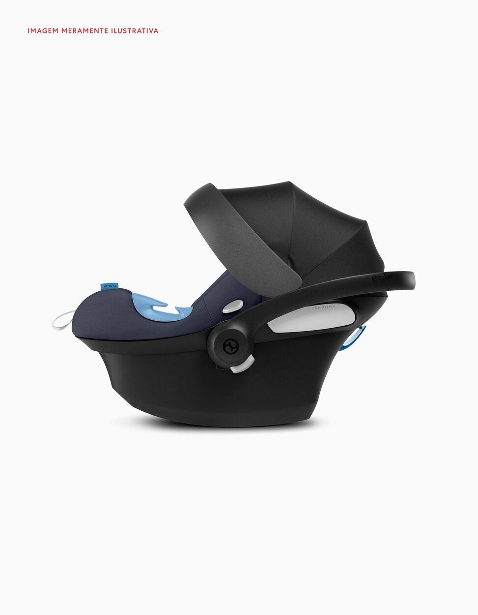 Cadeira Auto I-Size Aton M Cybex