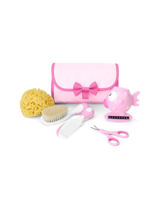 O Meu Primeiro Beauty Set Chicco