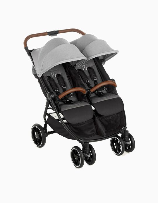 Twinlink Pushchair for Twins by Jané