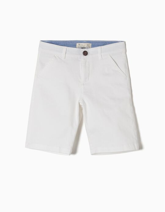 Short Chino Special Edition