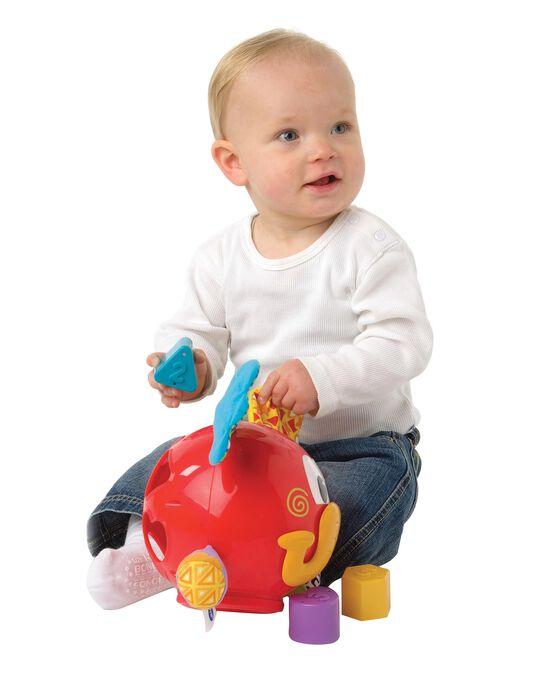 Brinquedo Elefante Formas Sortidas Playgro