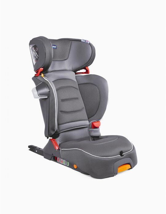 Cadeira Auto I-Size Fold & Go Chicco Pearl