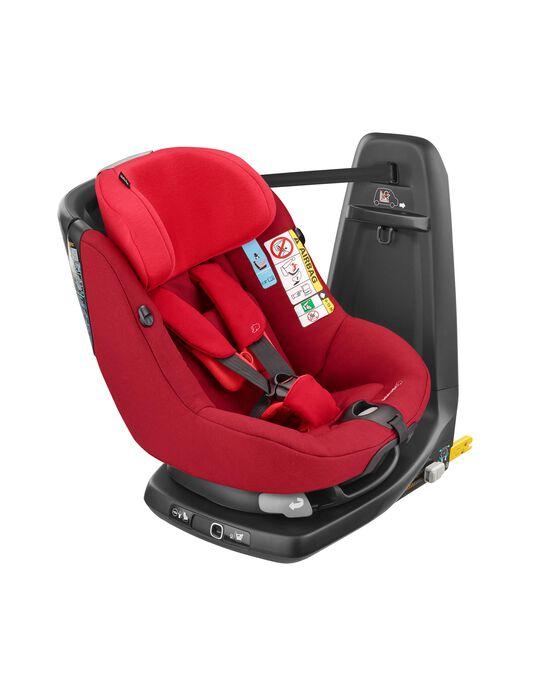 Cadeira Auto I-Size Axissfix Bébé Confort