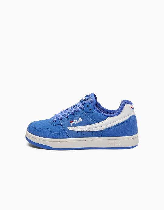 FILA Arcade' Trainers for Children, Blue