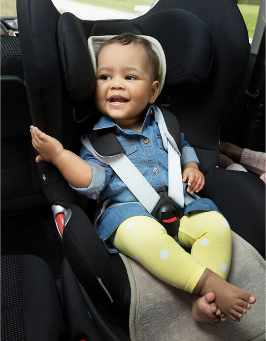 Airlayer Car Seat Liner Gr1 by Aeromoov, Beige