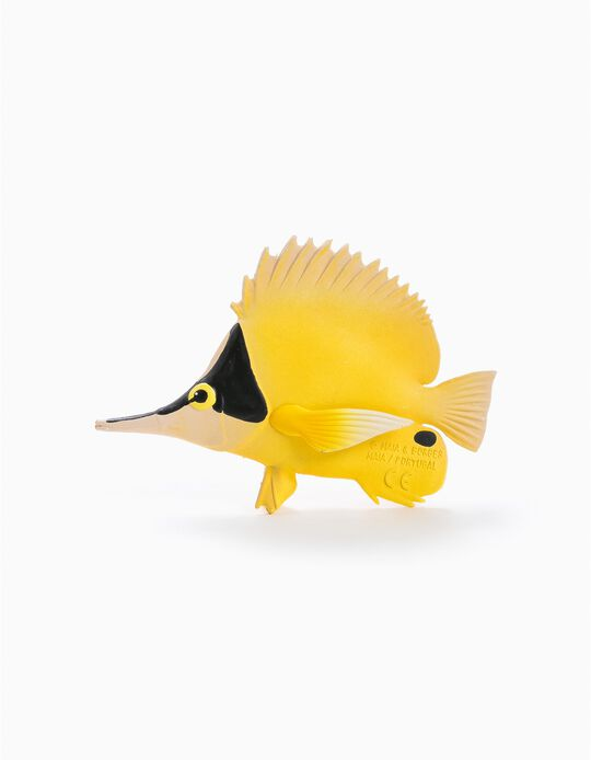 Peixe Tropical Amarelo Science4You