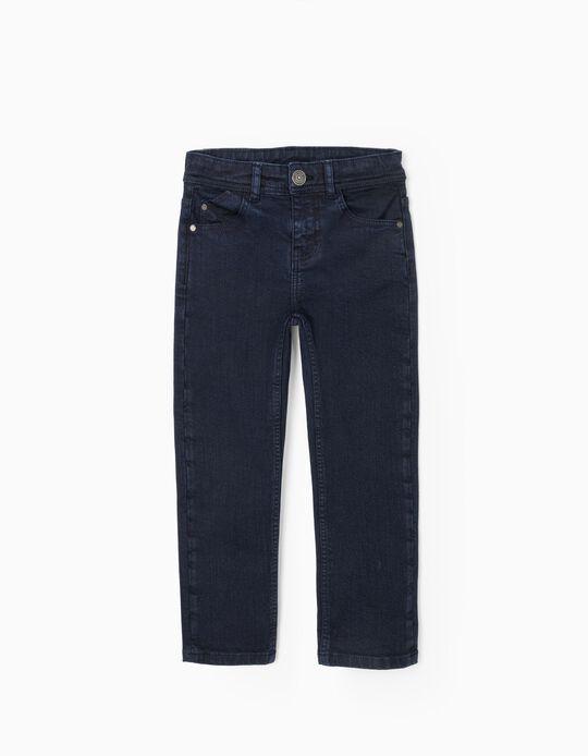 Jeans for Boys, Dark Blue