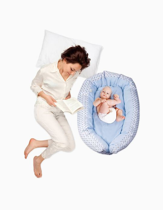 Ninho 82X60cm Baby Sleep Saro