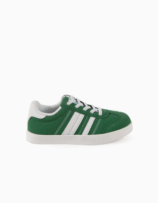 Zapatillas ZY Retro Verdes