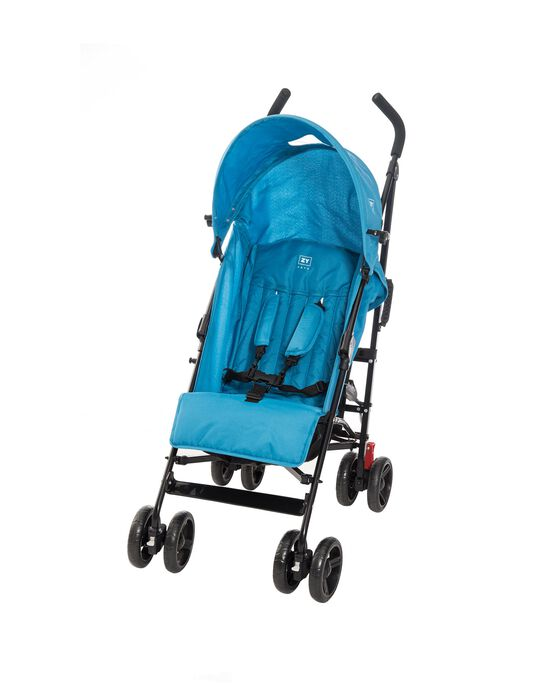 Silla de Paseo Avenue Zy Safe Blue Moon