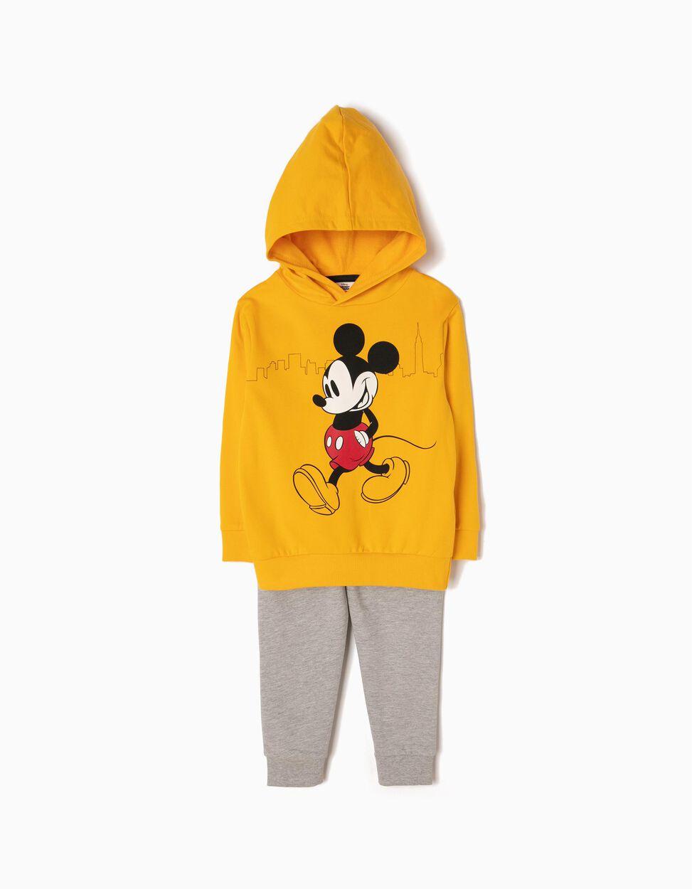 Chándal Mickey NY