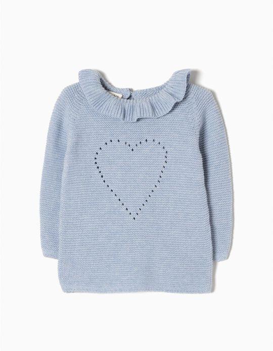 Jersey de Punto Heart