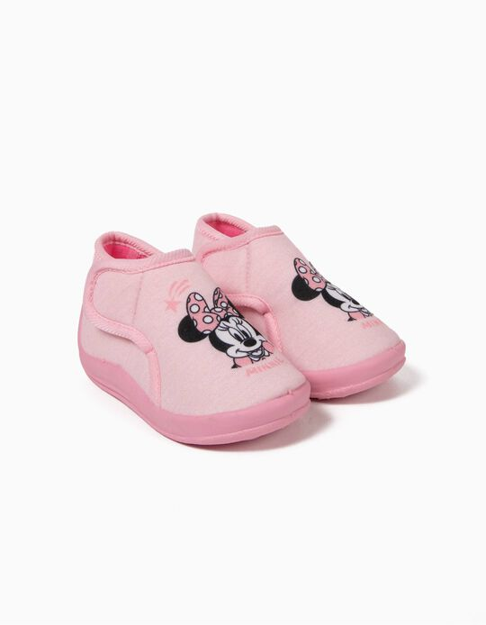 Zapatillas de Casa Rosa Minnie