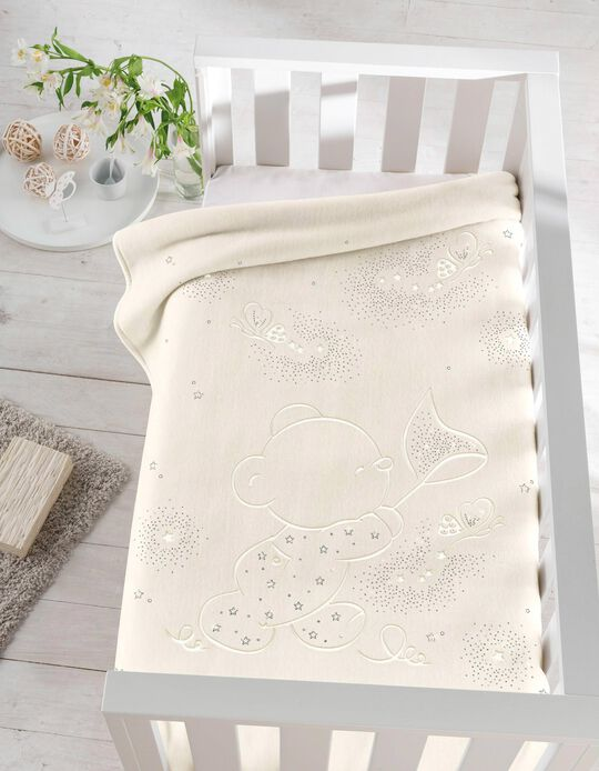 Blanket, 110X110 cm, Pielsa Baby
