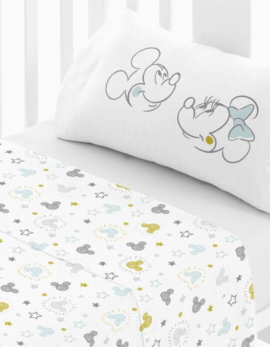 Conjunto de Lençóis de cama Sweetest Little Thing Disney