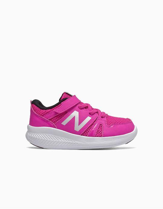 Sapatilhas New Balance 570 Rosa