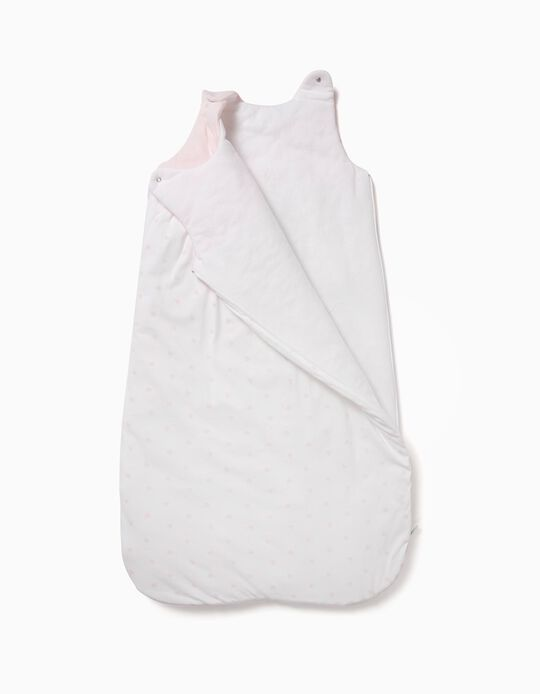 Saco de Dormir 87cm Hearts Zy Baby