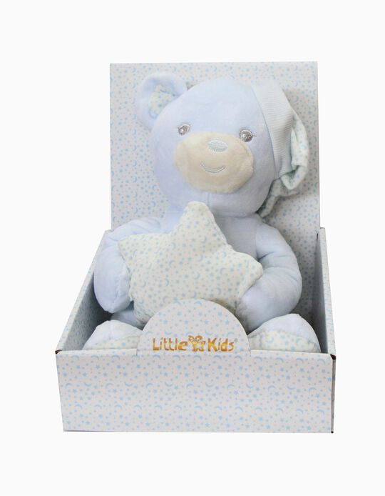 Sweet Star Soft Toy 32cm, by Little Kids
