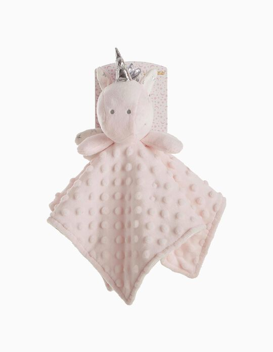 Doudou 32Cm Unicorn Sweet Little Kids