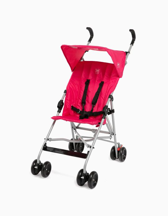 Silla de Paseo Road2 Zy Safe Pink