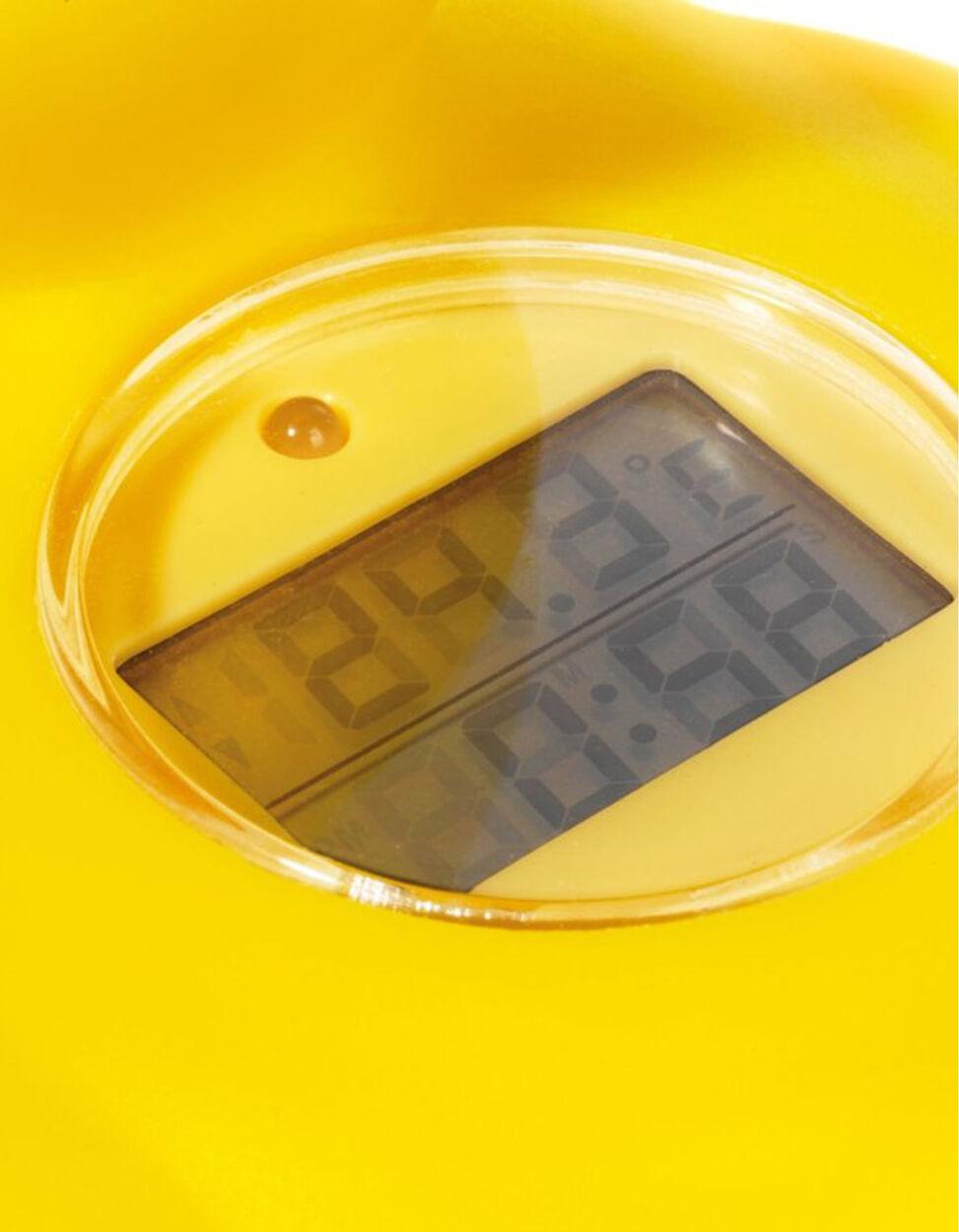 Termómetro Digital Baño Topcom