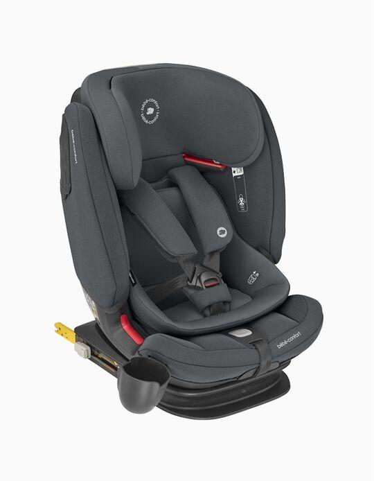 Cadeira Auto Gr 1/2/3 Titan Pro BÉBÉ CONFORT Authentic Graphite