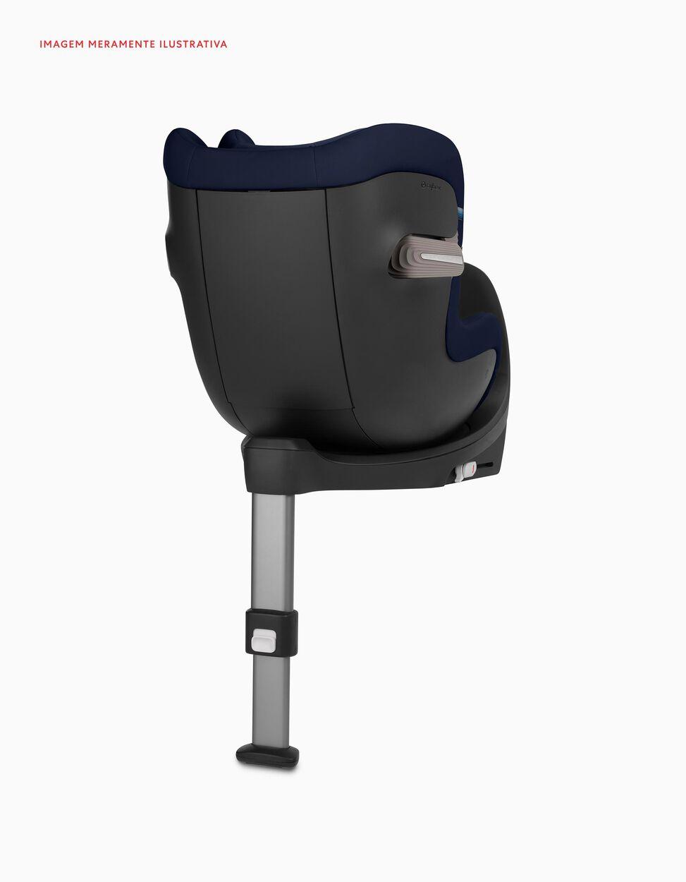 Silla para Coche I-Size Sirona Sensorsafe Cybex