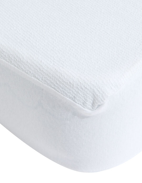 Cot Mattress Cover 75x50 cm Zy Baby