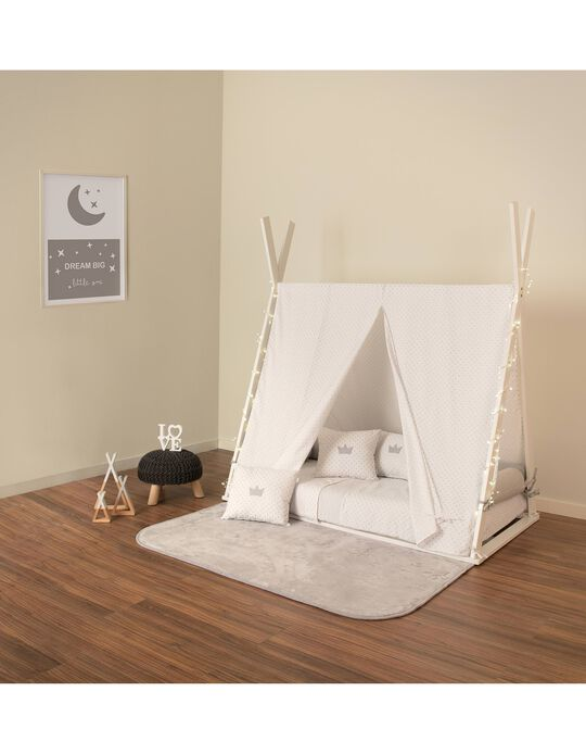 Tipi Bed 140x70 by Zy Baby