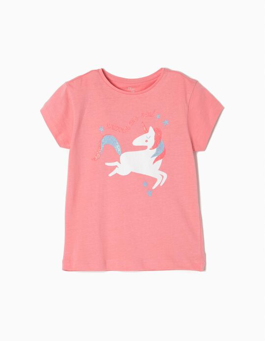 Camiseta Unicorn