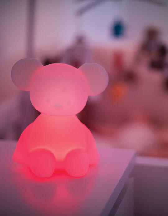 Luz de Ambiente Nattou
