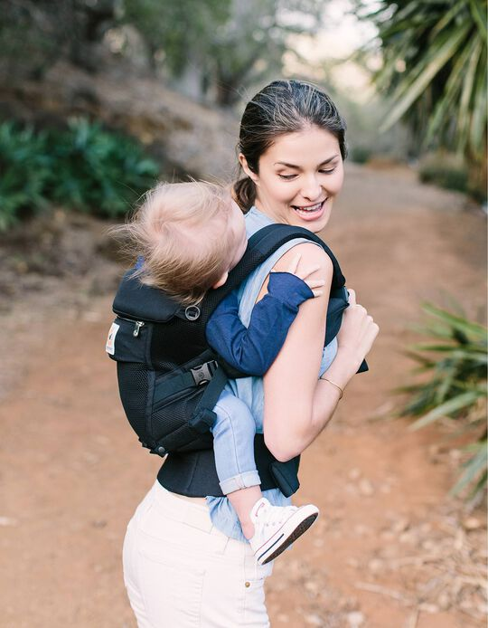 Adapt Cool Air Baby Carrier by Ergobaby