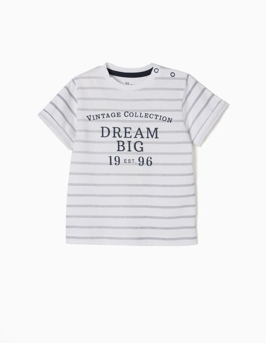 Camiseta Dream Big