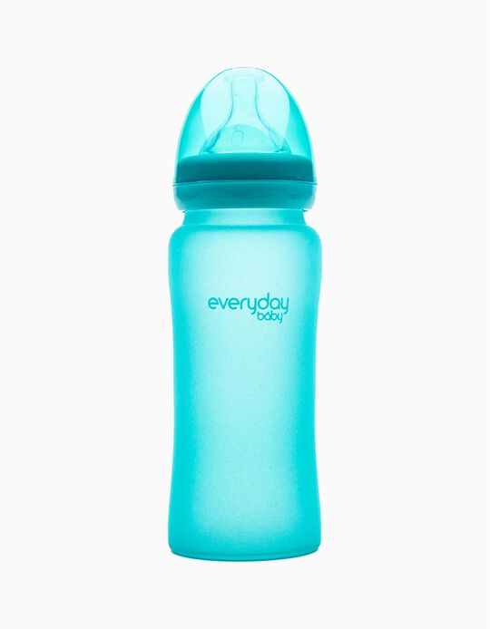 Biberón De Cristal 300ml Everyday Baby