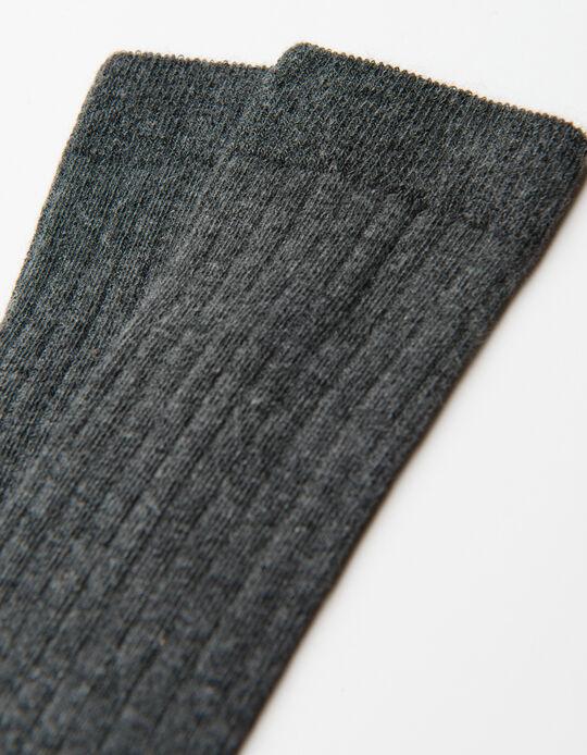 Calcetines por la Rodilla