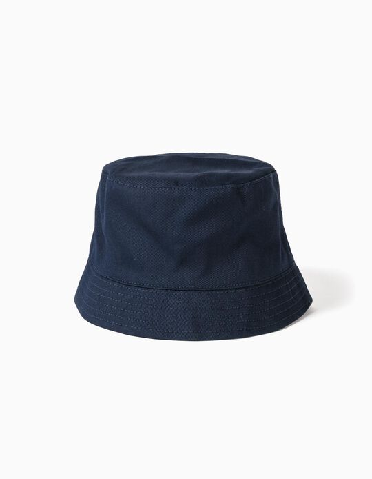 Hat for Babies, Dark Blue