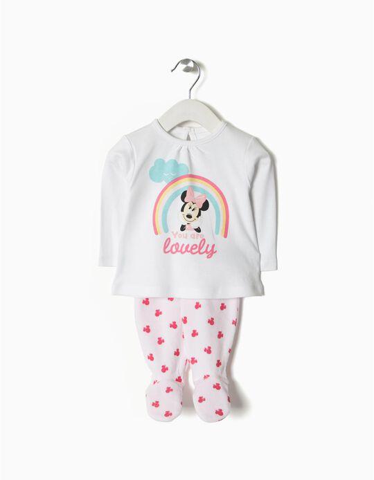 Pijama de Minnie