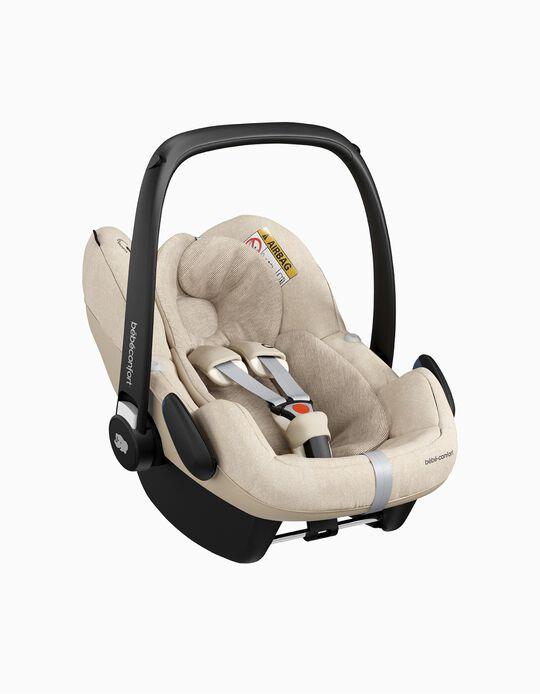 Silla Auto I-Size Pebble Pro Bebe Confort