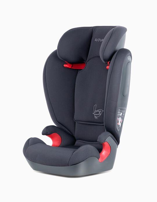 Cadeira Auto Gr 2/3 Star Avova Koala Grey