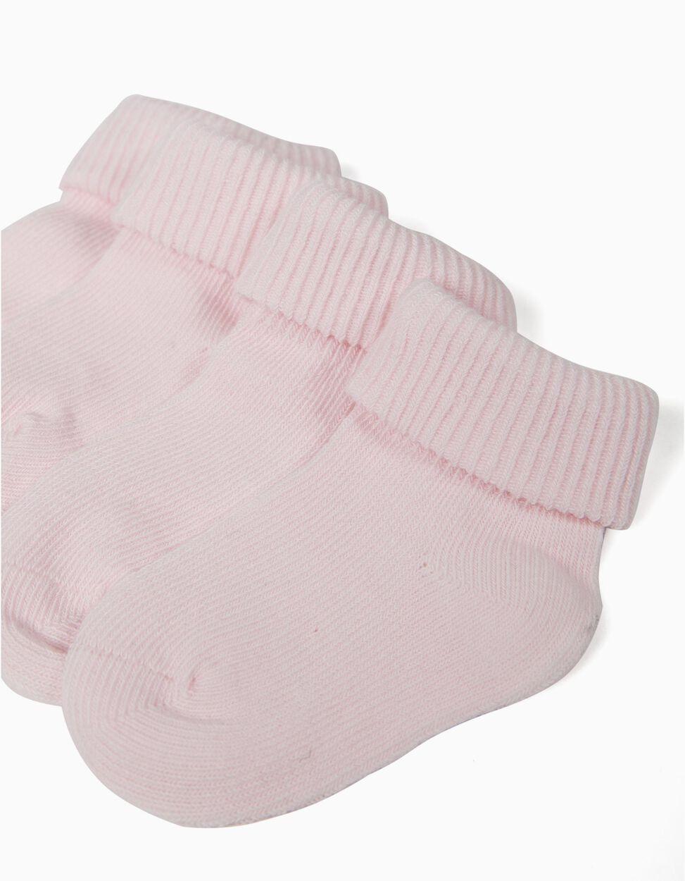 Pack 2 pares de calcetines
