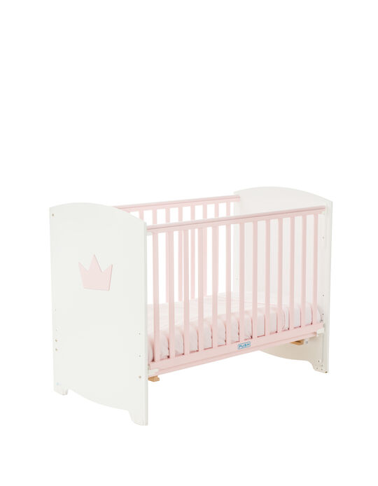 Cama Crown Zy Baby