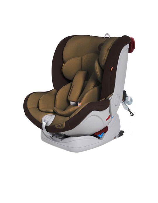 Cadeira Auto Gr 0/1/2/3 One Apramo