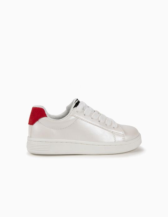 Sneakers for Girls 'ZY 1996', White