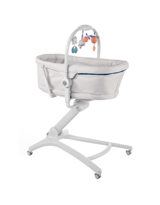 Cadeira De Repouso Baby Hug 4 Em 1 Chicco