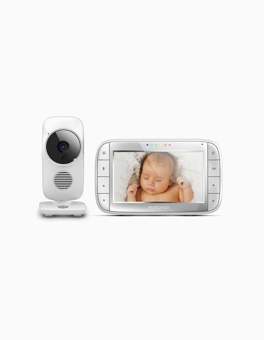 Video Monitor MBP48 Motorola