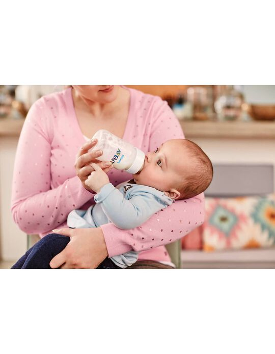 Anti-Colic Feeding Bottle 260ml Philips/Avent