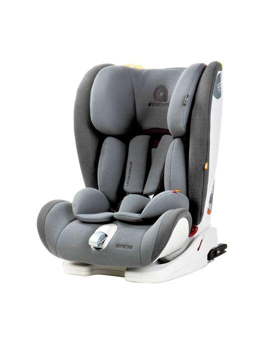 Cadeira Auto Gr 1/2/3 Isofix Eros Apramo