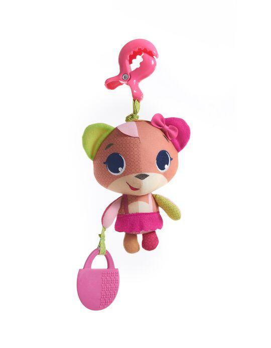 Brinquedo Tiny Smarts Izzy Jitter Tiny Love