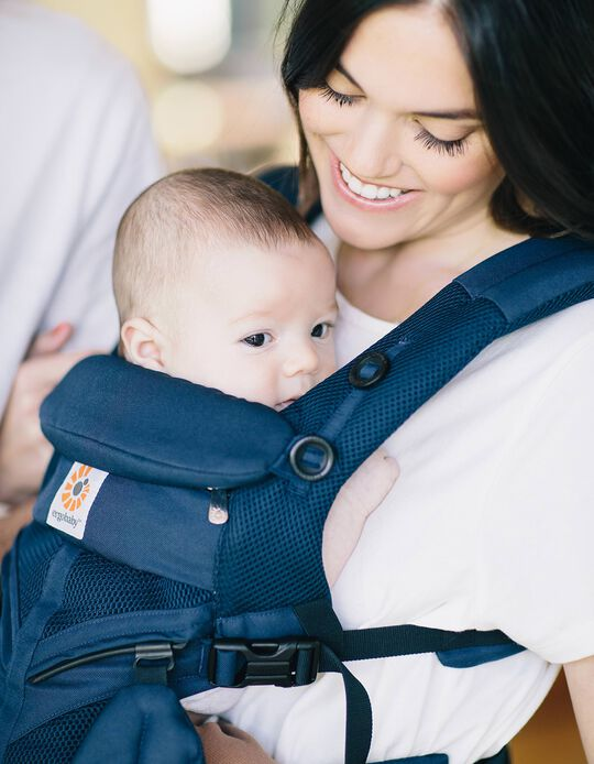 Omni 360 Cool Air Baby Carrier by Ergobaby