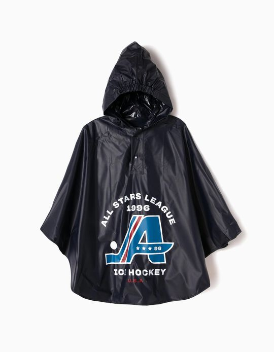 Capa de Lluvia All Stars League